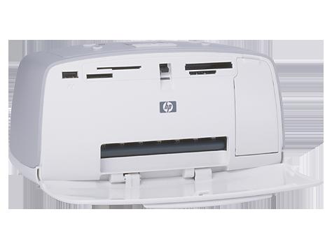 HP Photosmart 320 相片印表機系列