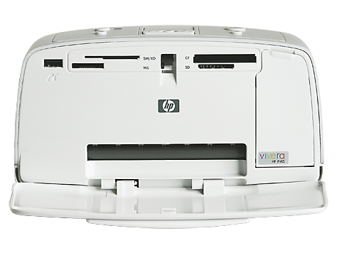 HP Photosmart 330 Printer series