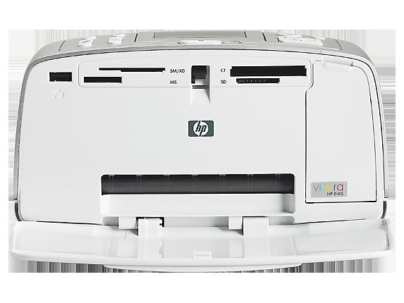 HP Photosmart 385v Compact Photo Printer