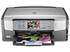 HP Photosmart 3310xi All-in-One - Center