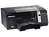 HP Officejet Pro K550 Color Printer - Right