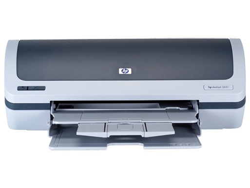 hp deskjet d4260 printer software