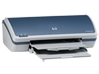 HP Deskjet 3845xi Color Inkjet Printer - Right