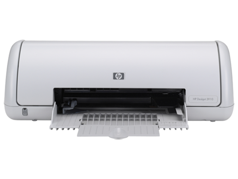 HP Deskjet 3910 Printer series