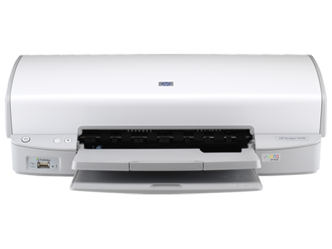 HP Deskjet 5440 Printer series