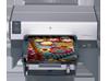 HP Deskjet 6540dt Color Inkjet Printer - Center