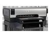 HP Deskjet 6540dt Color Inkjet Printer - Right