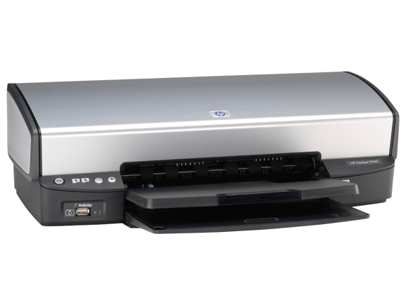 HP 5940 DESKJET PRINTER WINDOWS DRIVER