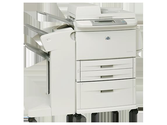 HP LaserJet 9040 Multifunction Printer