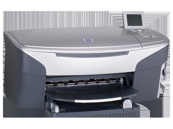 HP Photosmart 2610xi All-in-One