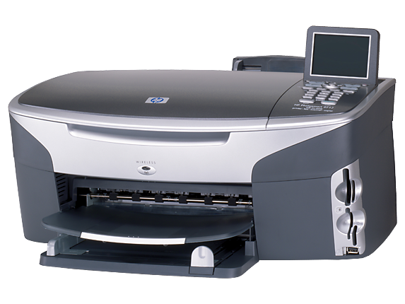 HP Photosmart 2710xi All-in-One