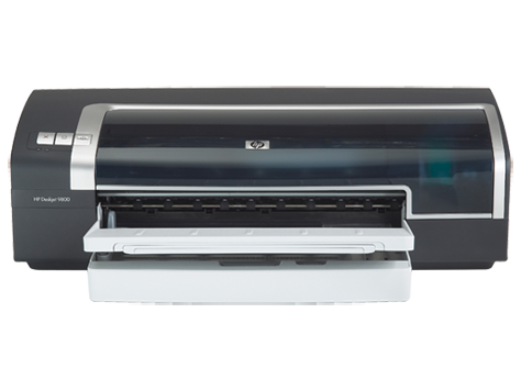 HP Deskjet 9800 Printer series