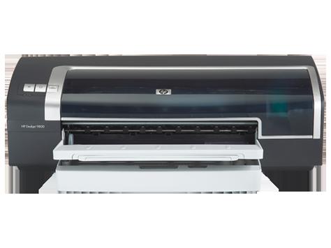 Impressora HP Deskjet da série 9800