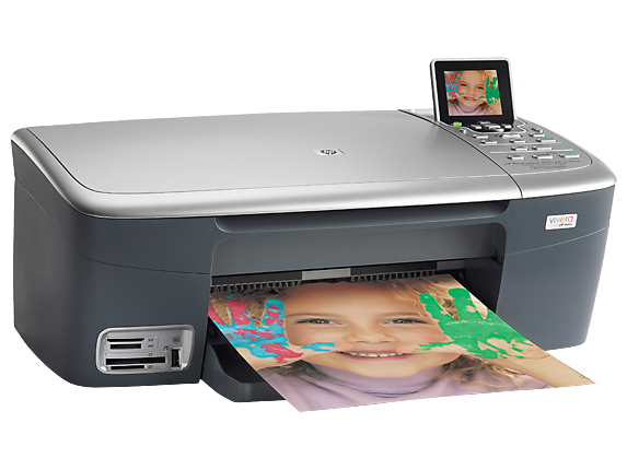 NEW DRIVER: HP PHOTOSMART 2575V ALL-IN-ONE