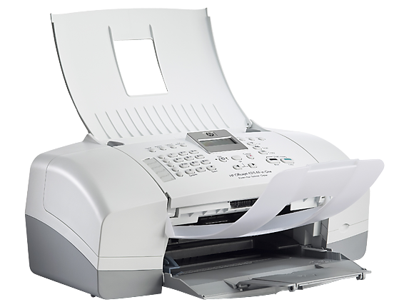 HP Officejet 4311 All-in-One Printer