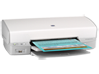 HP Deskjet D4145 Printer
