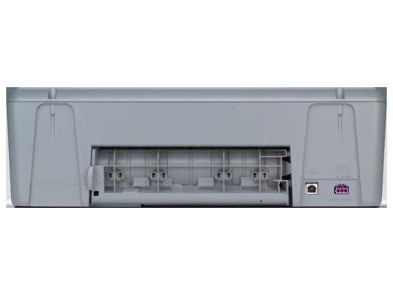 HP Deskjet D2530 Printer