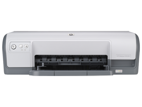 HP Deskjet D2530 Printer Basic Windows 7 64-BIT