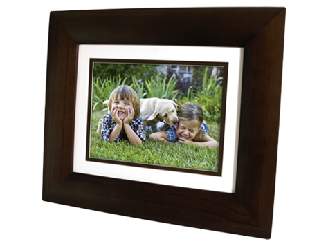 HP df840p1 Digital Picture Frame
