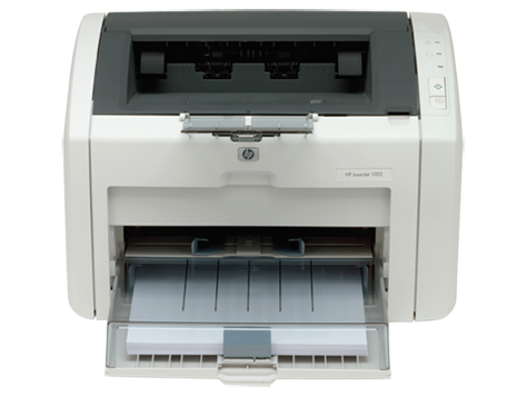 HP LaserJet 1022 Printer Basic Driver (2019)