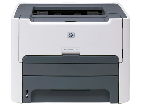 Hp Laserjet 1320 Printer User Guides Hp Customer Support