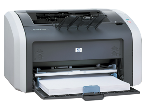 HP LaserJet 1012 Printer Software and Driver Downloads | HP