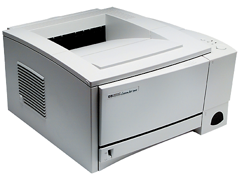 HP LaserJet 2100m Printer