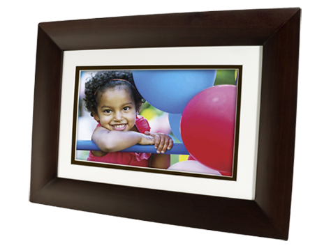 HP df1010p1 Digital Picture Frame