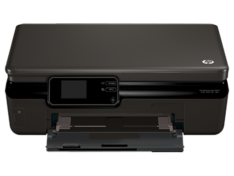 HP Photosmart 5510 E-All-in-One-Drucker-/Duplexeinheiten-Serie – B111