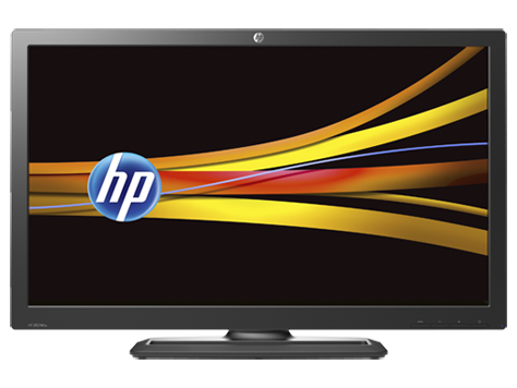 Monitor IPS HP ZR2740w de 27 pulg. con retroiluminación LED
