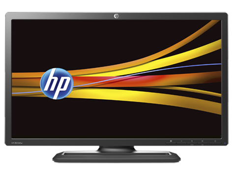 HP ZR2240w 21.5-inch LED Backlit IPS Monitor