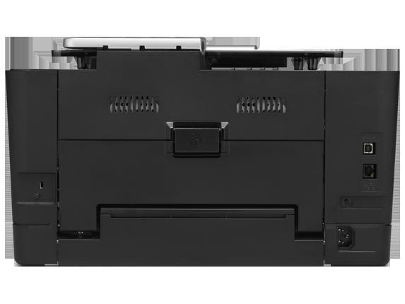 HP TopShot LaserJet Pro M275 MFP