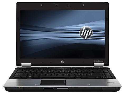 HP EliteBook 8440p Notebook PC | HP® Customer Support