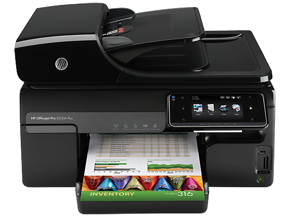 Scanner (HP Officejet xi All-in-one