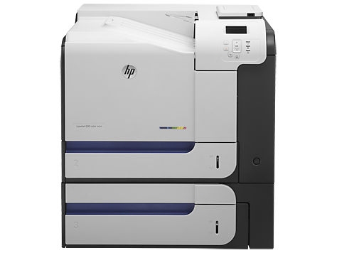 HP LaserJet Enterprise 500 color Printer M551xh