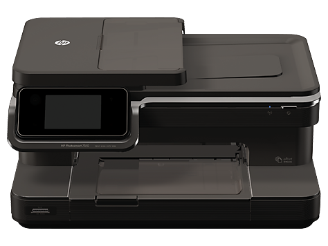 HP Photosmart 7510 e-All-in-One Printer series - C311