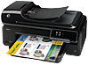 HP Officejet 7500A Wide Format e-All-in-One Printer - E910a