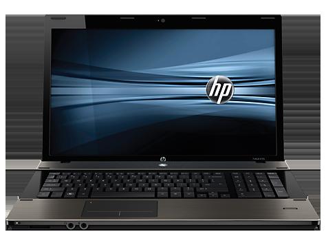 Ordinateur portable HP ProBook4720s