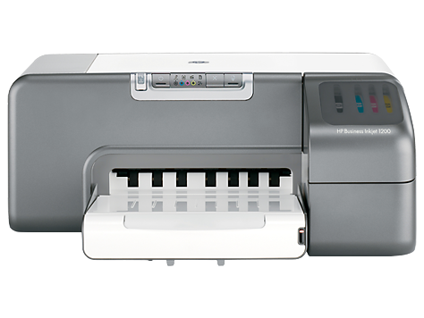 Принтер серии HP Business Inkjet 1200
