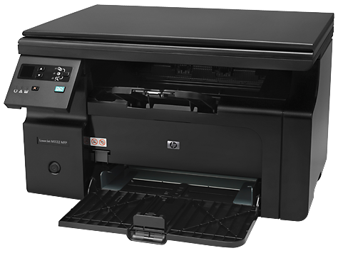HP LaserJet Pro P1102w XPS Drivers for Windows Download