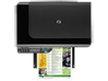 HP Officejet 4500 Desktop All-in-One Printer - G510a - Top view closed