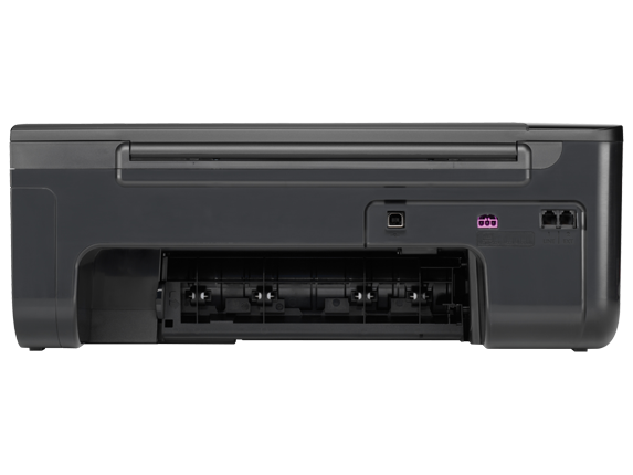 driver stampante hp officejet 4500