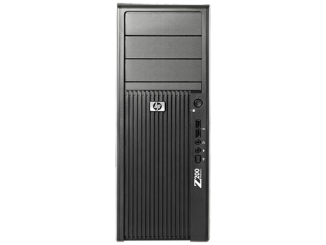 HP Z200 Workstation Software and Driver Downloads | HP® Customer Support
