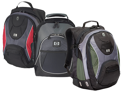 Notebook PC Backpacks