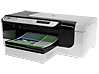 HP Officejet Pro 8000 Wireless Printer - A809n - Left