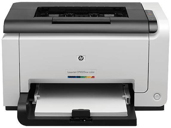 HP LaserJet Pro CP1025nw Color Printer| HP® Official Store