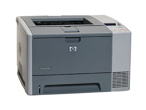 Hp laserjet 2420 driver download drivers & software.