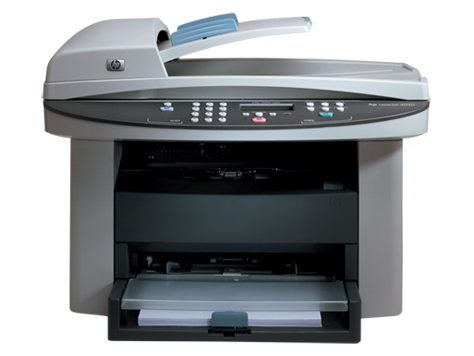 HP LaserJet 3020 All-in-One Printer