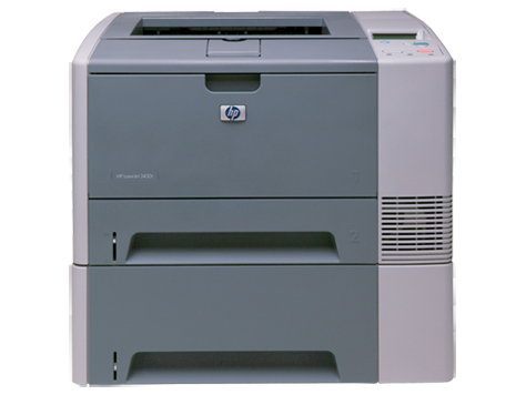 HP LaserJet 2430t Printer