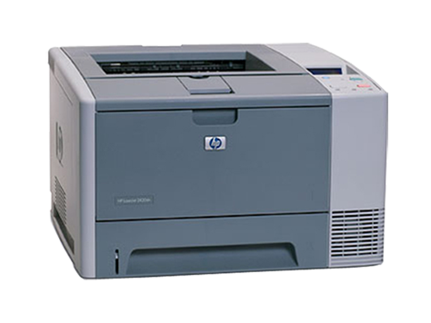 Solved] hp laserjet 2420dn in windows 10 printers & scanners.